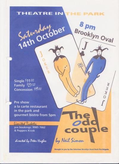 2000-the-odd-couple-poster
