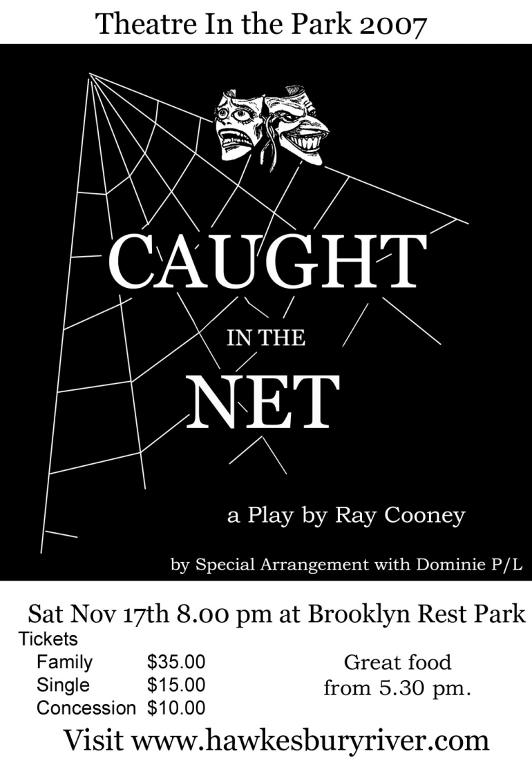 2007-caught-in-the-net-poster